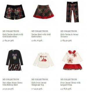 все модные одежды для девушек